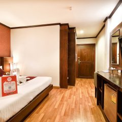 Отель Nida Rooms Patong 188 Phang комната для гостей фото 5