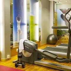 Отель Scandic St Jörgen Швеция, Мальме - отзывы, цены и фото номеров - забронировать отель Scandic St Jörgen онлайн фитнесс-зал фото 4
