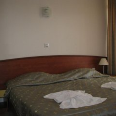 Отель Aparthotel Poseidon комната для гостей фото 3