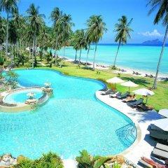 Отель Phi Phi Island Village Beach Resort бассейн фото 4
