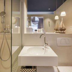Hotel Seehof Цюрих ванная