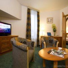The Three Corners Hotel Art комната для гостей фото 3