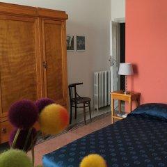Отель Pousada Romana удобства в номере