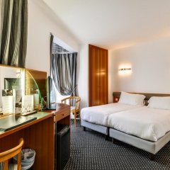 Отель Villa Luxembourg Франция, Париж - 11 отзывов об отеле, цены и фото номеров - забронировать отель Villa Luxembourg онлайн удобства в номере