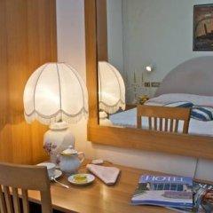 Hotel Massarelli Кьянчиано Терме удобства в номере фото 2