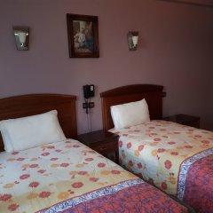 Отель Amouday Марокко, Касабланка - отзывы, цены и фото номеров - забронировать отель Amouday онлайн комната для гостей фото 3