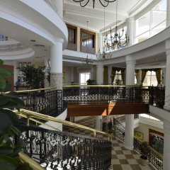 Отель Trendy Aspendos Beach - All Inclusive Сиде фото 5