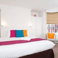 Отель One Broad Street Великобритания, Кемптаун - отзывы, цены и фото номеров - забронировать отель One Broad Street онлайн комната для гостей фото 3