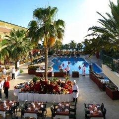 Galeri Resort Hotel – All Inclusive Турция, Окурджалар - 2 отзыва об отеле, цены и фото номеров - забронировать отель Galeri Resort Hotel – All Inclusive онлайн фото 15