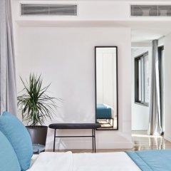 Отель Micon Lofts Греция, Афины - отзывы, цены и фото номеров - забронировать отель Micon Lofts онлайн комната для гостей фото 2
