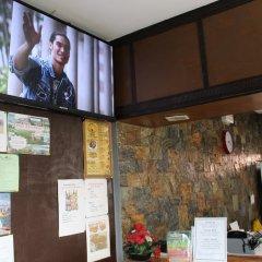 Отель Europa Филиппины, Лапу-Лапу - отзывы, цены и фото номеров - забронировать отель Europa онлайн интерьер отеля фото 3