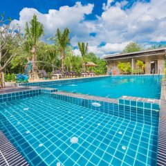 River Front Krabi Hotel детские мероприятия