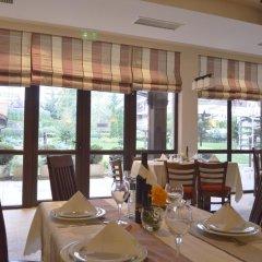 Отель –Winslow Infinity and Spa питание фото 3