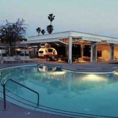 Ace Hotel and Swim Club бассейн
