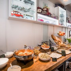 Beit Avital Apart-hotel Израиль, Иерусалим - отзывы, цены и фото номеров - забронировать отель Beit Avital Apart-hotel онлайн питание