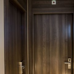 Отель Hostal Operaramblas сауна