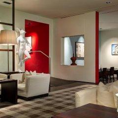 Gallery Hotel Art спа