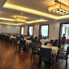 Отель Jielv Hangkong Hostel Китай, Чжухай - отзывы, цены и фото номеров - забронировать отель Jielv Hangkong Hostel онлайн помещение для мероприятий