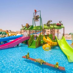 Отель Sunny Days El Palacio Resort & Spa детские мероприятия