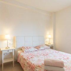 Отель MalagaSuite Beach Solarium & Pool Торремолинос комната для гостей фото 2