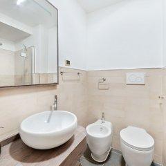 Отель Peroni Apartment Италия, Рим - отзывы, цены и фото номеров - забронировать отель Peroni Apartment онлайн ванная фото 2
