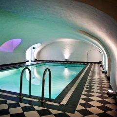 Отель Navarra Brugge Бельгия, Брюгге - 1 отзыв об отеле, цены и фото номеров - забронировать отель Navarra Brugge онлайн бассейн фото 2