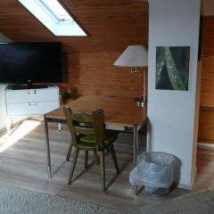 Отель Pension Schlafstuhl Ашхайм комната для гостей фото 3
