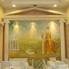 Solomou Hotel питание фото 3
