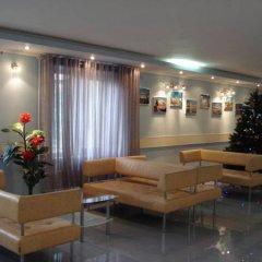 Гостиница Планета интерьер отеля фото 2