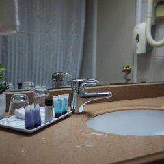 Vista Eilat Hotel ванная