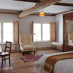 Отель La Maison Zenasni Брюгге комната для гостей фото 4