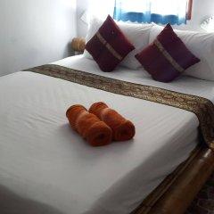 Отель Phuket Airport Guesthouse Таиланд, пляж Май Кхао - отзывы, цены и фото номеров - забронировать отель Phuket Airport Guesthouse онлайн комната для гостей