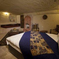 Ortahisar Cave Hotel Турция, Ургуп - отзывы, цены и фото номеров - забронировать отель Ortahisar Cave Hotel онлайн комната для гостей фото 5