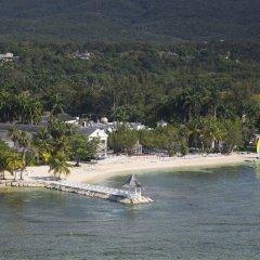 Отель Half Moon Ямайка, Монтего-Бей - отзывы, цены и фото номеров - забронировать отель Half Moon онлайн приотельная территория фото 2