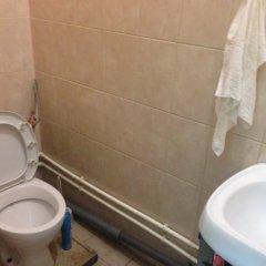 Гостиница NA PARTIZANSKOJ Hostel в Москве 10 отзывов об отеле, цены и фото номеров - забронировать гостиницу NA PARTIZANSKOJ Hostel онлайн Москва ванная фото 2