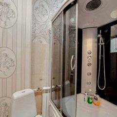 Гостиница Апарт-Отель Crown в Москве отзывы, цены и фото номеров - забронировать гостиницу Апарт-Отель Crown онлайн Москва ванная фото 2