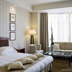 Отель Park Plaza Victoria Amsterdam комната для гостей
