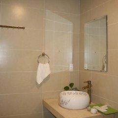Отель Japan Nguyen ванная
