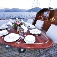 Отель Plaghia Charter Boat & Breakfast Италия, Кастелламмаре-ди-Стабия - отзывы, цены и фото номеров - забронировать отель Plaghia Charter Boat & Breakfast онлайн питание