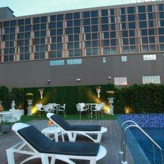 Levana Pattaya Hotel Паттайя бассейн фото 2