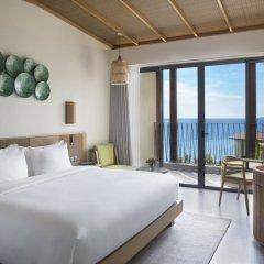 Отель Dusit Princess Moonrise Beach Resort комната для гостей фото 3