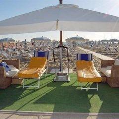 Отель Oletta Италия, Римини - отзывы, цены и фото номеров - забронировать отель Oletta онлайн бассейн