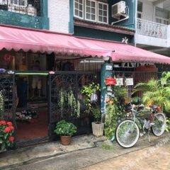 Отель Deng Ba Hostel Таиланд, Бангкок - отзывы, цены и фото номеров - забронировать отель Deng Ba Hostel онлайн фото 7