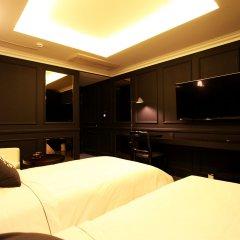 Hotel Cullinan Wangsimni сауна