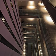 Akasaka Granbell Hotel интерьер отеля