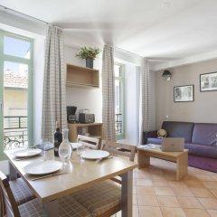 Отель Odalys City Nice Le Palais Rossini комната для гостей фото 2
