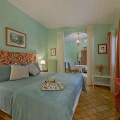Апартаменты Drom Florence Rooms & Apartments Флоренция комната для гостей