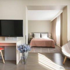 Radisson Blu Park Hotel, Oslo комната для гостей фото 2