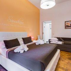 Отель Allegra's House комната для гостей фото 4