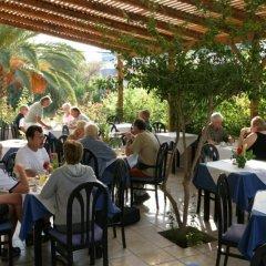 Отель Gorgona питание фото 3